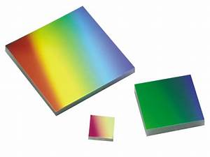 Diffraction Grating Selection Guide