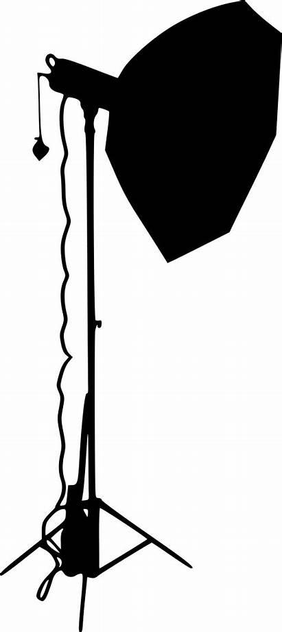 Studio Silhouette Equipment Transparent Px Onlygfx 1683