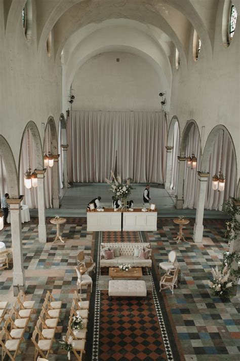 Marigny Opera House by This Marigny Opera House Wedding Was Styled To The Nines