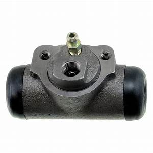 Replace Rear Wheel Cylinder Ford Ranger