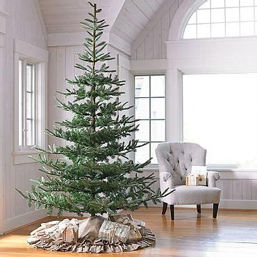 Grandin Road Christmas Trees by 17 Best Ideas About Realistic Artificial Christmas Trees