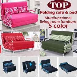 Selling Sofas Online by Aliexpress Com Buy 100 Cotton Sofa Bed High Resilience