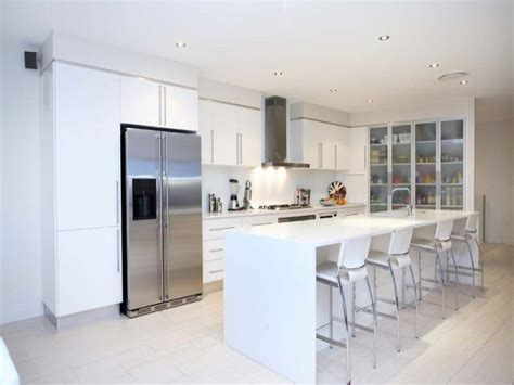 should you line your kitchen cabinets kitchen cabinet lines this transitional straight line