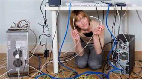 comment ranger les fils electriques l astuce d 233 co pour cacher proprement ses c 226 bles electriques