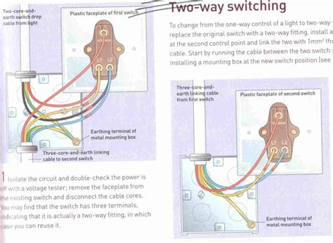 Way Dimmer Switch Wiring Diynot Forums
