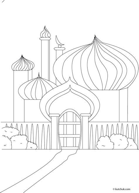 cuisine russe facile coloriages des mille et une nuits pour le ramadan palais