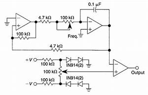 Pulse Generator With Variable Duty Cycle