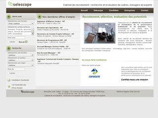 cabinet recrutement cadre dirigeant emploi annuaire gratuit des en rapport avec emploi pages keroinsite page 1