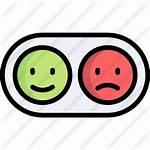 Negative Positive Icon Icons Service Flaticon