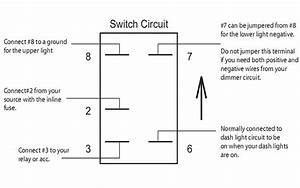 Carling Technologies Rocker Switch Wiring Diagram To Nav