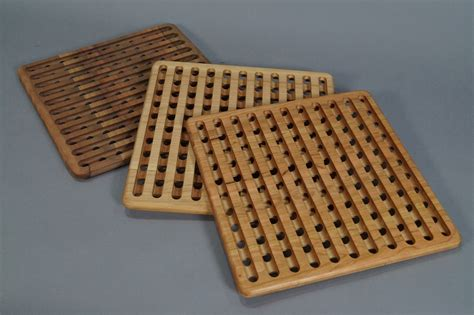 trivets   cnc woodworkers guild  america