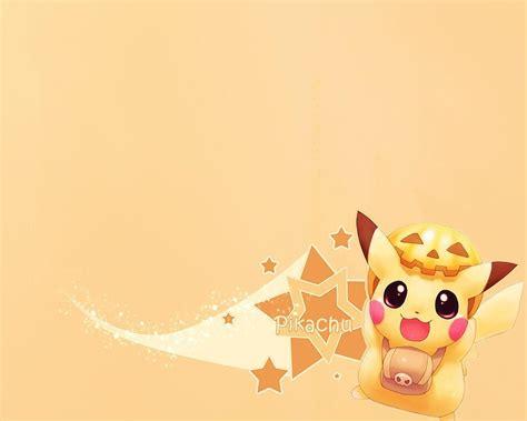 cute pikachu wallpapers wallpaper cave