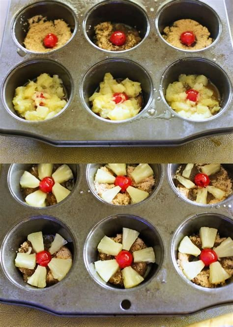 %name pineapple upside down cake with crushed pineapple and cake mix