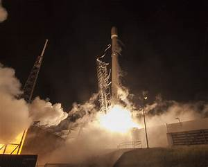SpaceX sets SES-9 Launch Date, hopes to manage busy ...