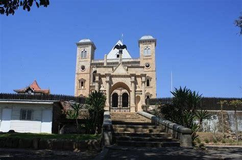 Rova  Le Palais De La Reine (antananarivo)  All You Need