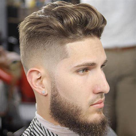stylish haircuts  men mens hairstyles haircuts
