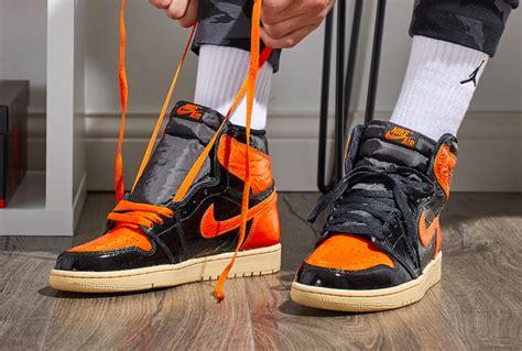 Get Ready For The Air Jordan 1 Retro High Og Shattered