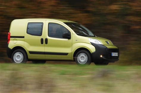 peugeot bipper tepee news information