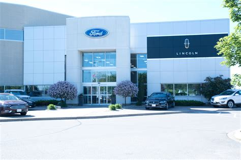 Apple Ford by Apple Ford Lincoln Apple Valley Apple Valley Minnesota