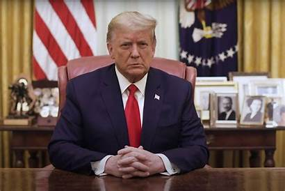 Trump President 2021 2nd Second Impeached