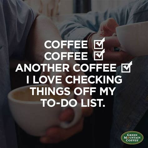 coffee checklist pictures   images  facebook