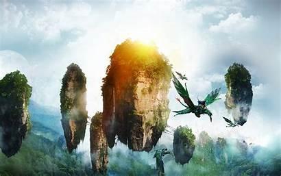 Avatar Pandora Na