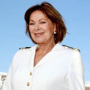 """Heide keller is an actress. """"Das Traumschiff"""": Barbara Wussow heuert nach Heide Keller ..."""