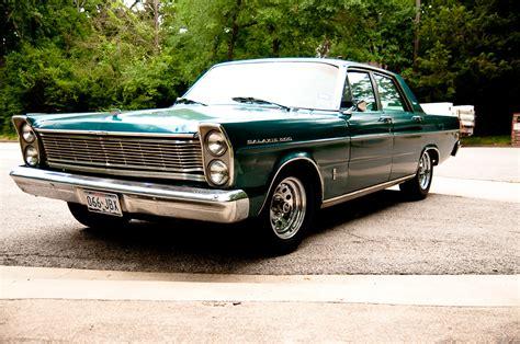 1965 FORD GALAXIE 500 1965 Ford Galaxie 500 ...