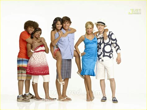 High School Musical 2 Premieres Today Photo 534891