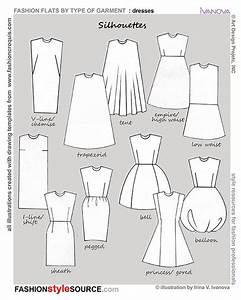 Best 25  Dress Silhouette Ideas On Pinterest