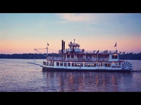 Barco De Vapor Mississippi by Un Crucero Por El Mississippi A Bordo De Varco De Vapor