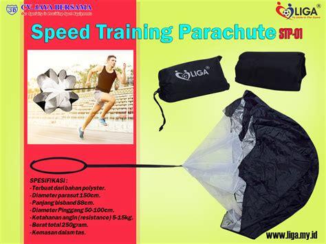 Jual Parachute Parasut Latihan sepakbola distributor alat olahraga
