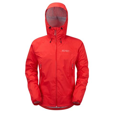 Balance - Mens waterproof jacket - Alpkit