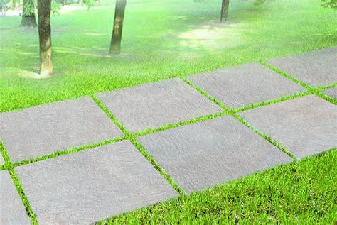 piastrelle posa a secco come posare il pavimento esterno