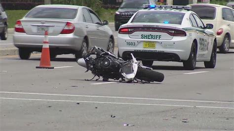 8 Motorcyclists Killed In 9 Days On Northeast Florida Roads