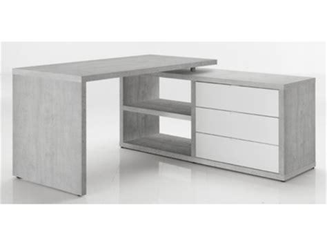 bureau basika bureau d 39 angle blanc