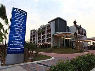 hotel aston   hadir  bangka belitung