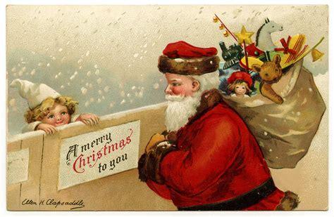 happy vintage christmas karla akins