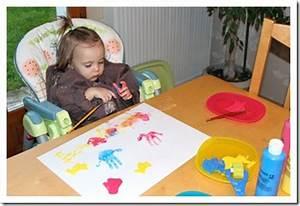 Activité Manuelle Enfant 3 Ans : r aliser une activit avec son enfant ~ Melissatoandfro.com Idées de Décoration