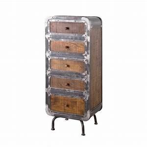 Kommode 120 X 60 : kommode saigon aus mangoholz und metall 50 x 120 cm ~ Bigdaddyawards.com Haus und Dekorationen