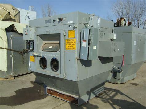 Icm Sand Blast Cabinet
