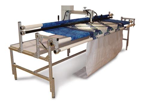 arm quilting machines innova quilt machine fabric patch