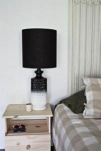Lampe Chevet Industrielle : 1001 mod les et tuto pour votre projet diy lampe de chevet ~ Teatrodelosmanantiales.com Idées de Décoration