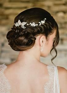 coiffure mariage accessoires pour cheveux fashion designs With accessoire de mariage pour cheveux