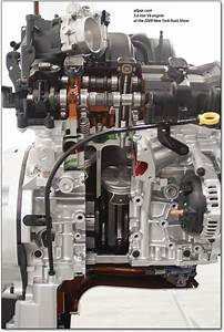 Rubicon4wheeler  Chrysler Fixing Pentastar Cylinder Heads