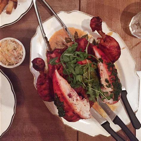 le coq cuisine best montreal rotisserie chicken at le coq de l 39 est will