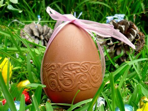 idee deco oeuf de paques easter traditions in p 226 ques en moments