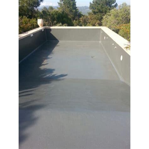 peinture 233 poxy pour piscine b 233 ton