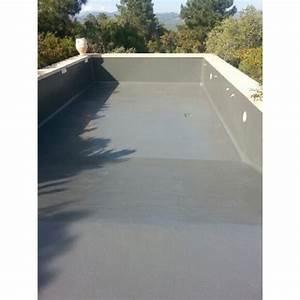 Peinture Balcon Sol : polyurethane pour beton brut primaire ~ Premium-room.com Idées de Décoration