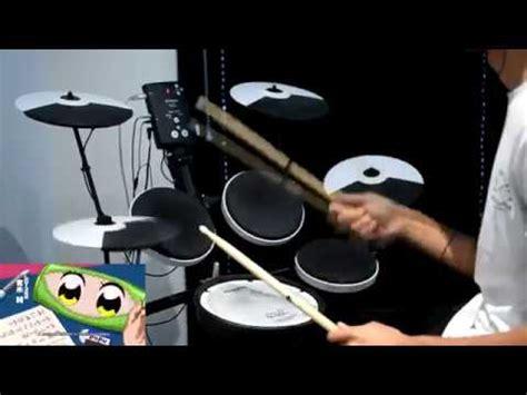 pop team epic op pop team epicby sumire uesaka drum